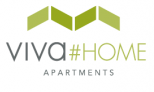 Viva!  Apartments Logo
